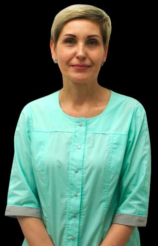 Ivanova-Ljudmila-Iosifovna